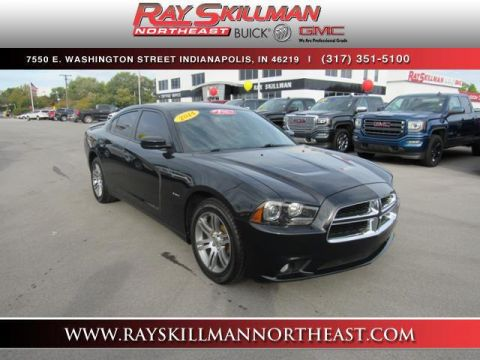 Pre-Owned 2016 Dodge Charger 4dr Sdn R/T RWD RWD 4dr Car