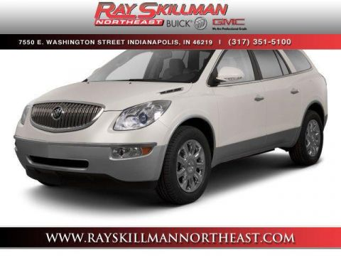 Pre-Owned 2011 Buick Enclave FWD 4dr CXL-1